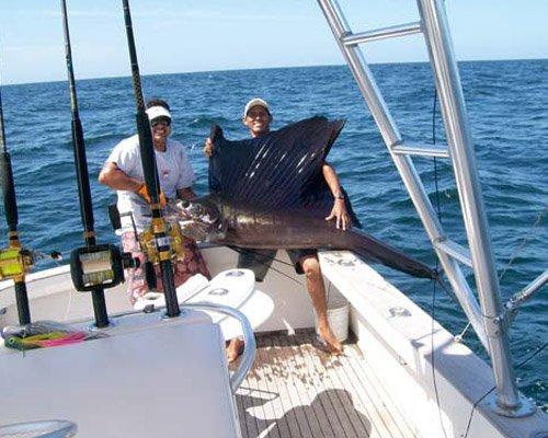 Sport Fishing Trips