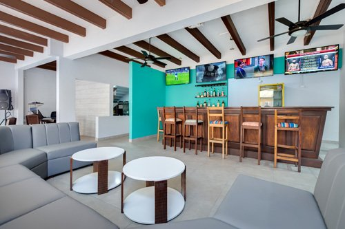 Private Sport Bar